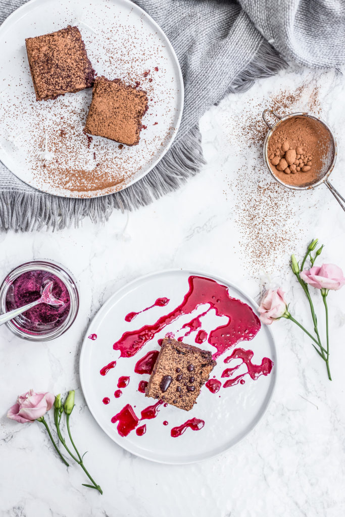 beetroot brownies
