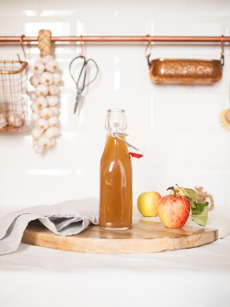 cider sirup