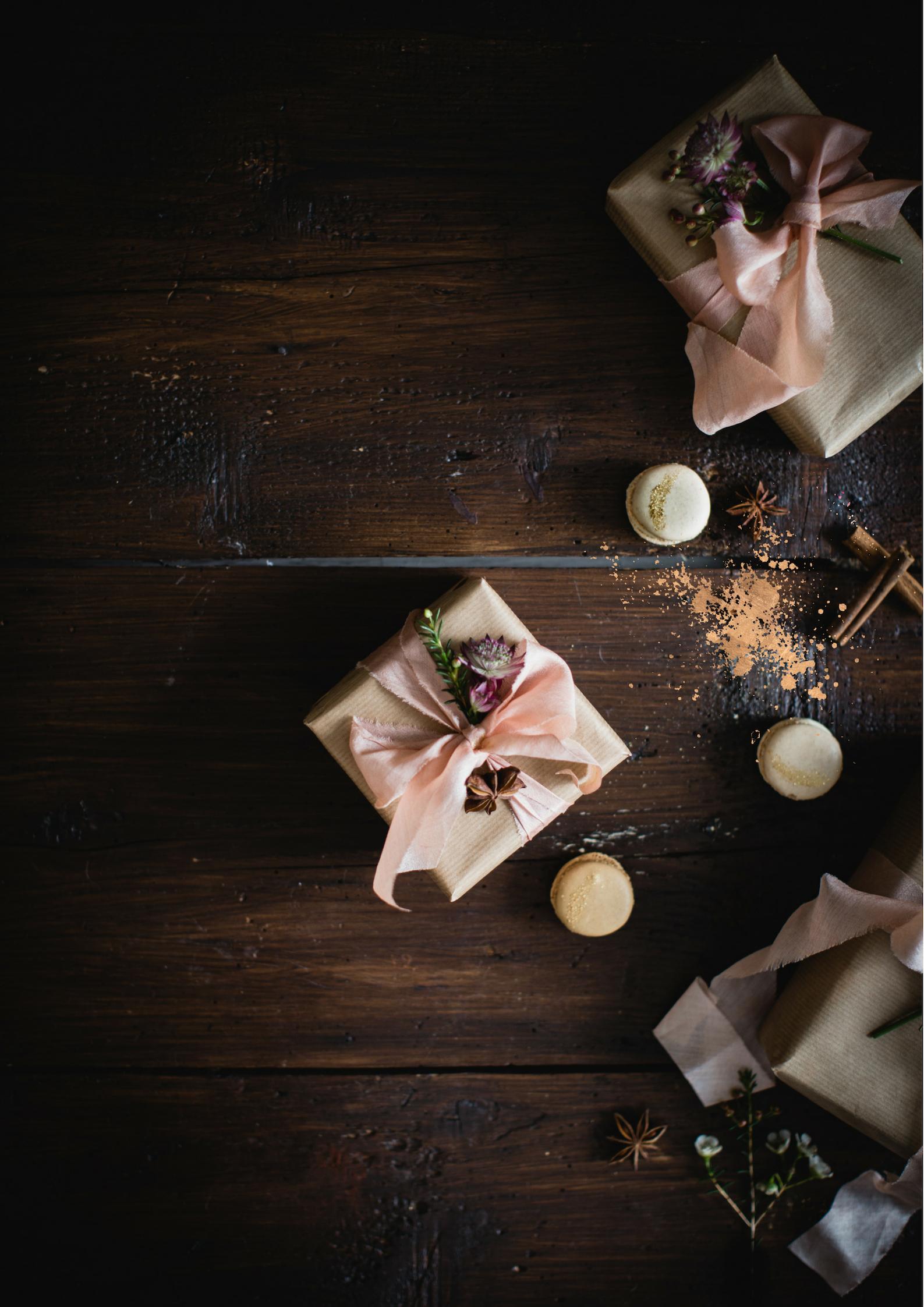 Top 10 vianočných darčekov pre foodies