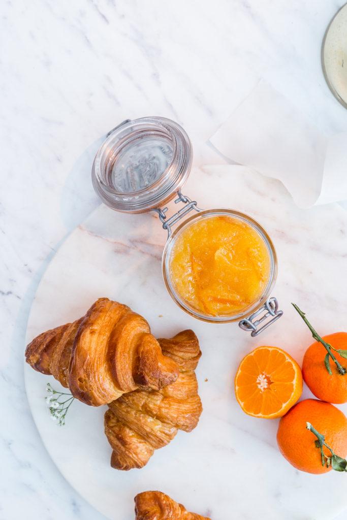 clementine marmelade